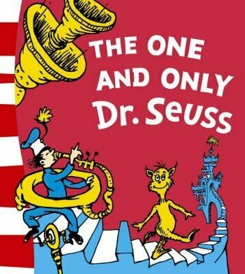 A Slanty-Eyed Man Responds to Dr. Seuss Controversy